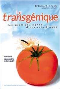 LE TRANSGENIQUE - LES PREMIERS SIGNES D'UNE CATASTROPHE
