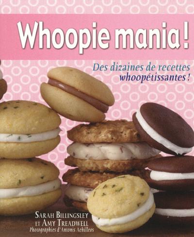 WHOOPIE MANIA !