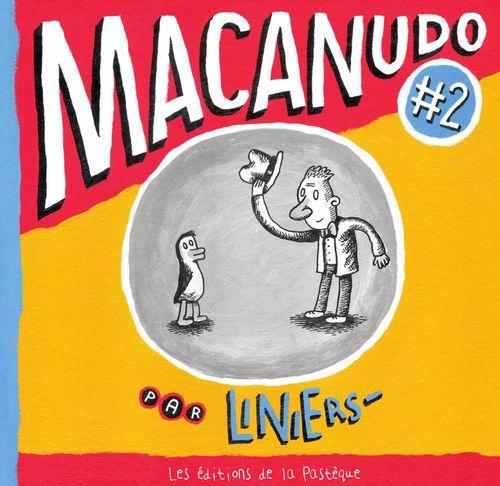 MACANUDO TOME 2