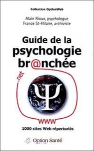 GUIDE DE LA PSYCHOLOGIE BRANCHEE