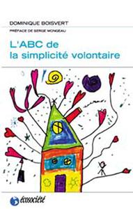 L'ABC DE LA SIMPLICITE VOLONTAIRE