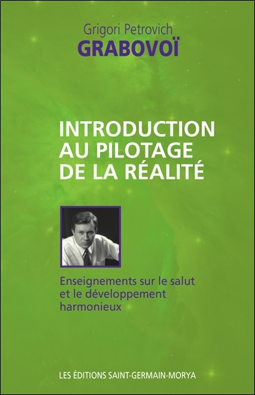 INTRODUCTION AU PILOTAGE DE LA REALITE
