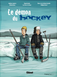 LE DEMON DU HOCKEY