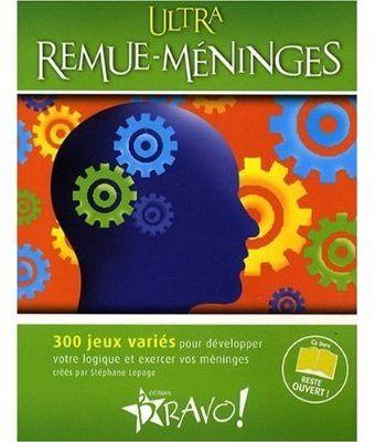 ULTRA REMUE-MENINGES