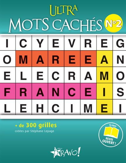 ULTRA MOTS CACHES 2