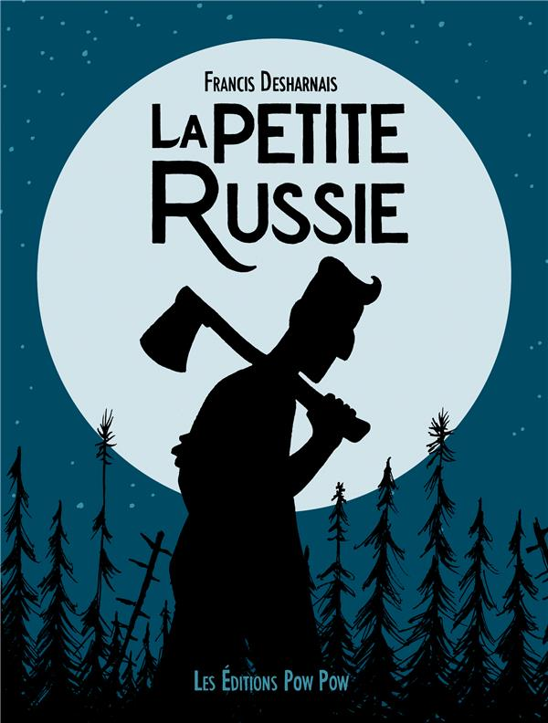 LA PETITE RUSSIE