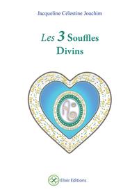 LES 3 SOUFFLES DIVINS - LIVRE + CARTES