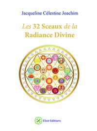 LES 32 SCEAUX DE LA RADIANCE DIVINE - COFFRET