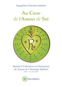 AU COEUR DE L'AMOUR DE SOI - LIVRE + 32 CARTES