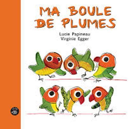 MA BOULE DE PLUMES