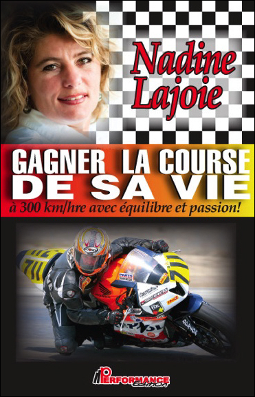 GAGNER LA COURSE DE SA VIE A 300 KM/H AVEC EQUILIBRE ET PASSION !