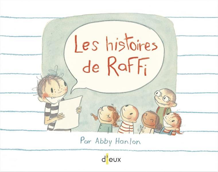 LES HISTOIRES DE RAFFI