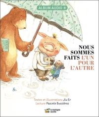 NOUS SOMMES FAITS L'UN POUR L'AUTRE - ALBUM AUDIO