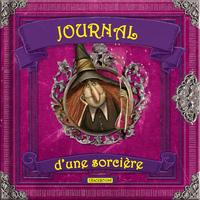 JOURNAL D'UNE SORCIERE