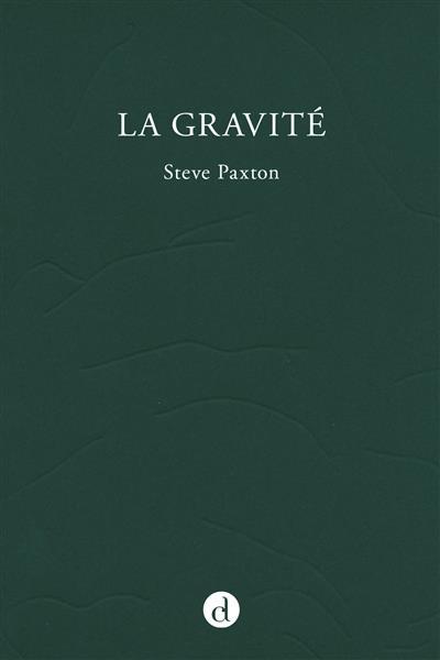 LA GRAVITE