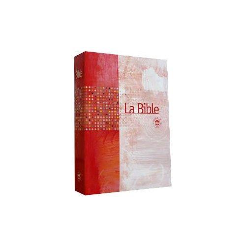 LA BIBLE  PAROLE DE VIE  ANCIEN TESTAMENT INTEGRANT LES LIVRES DEUTEROCANONIQUE ET NT  PAROLE DE VIE