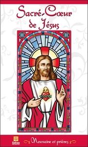 SACRE-COEUR DE JESUS - NEUVAINE ET PRIERES