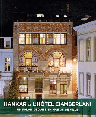 HANKAR ET L HOTEL CIAMBERLANI
