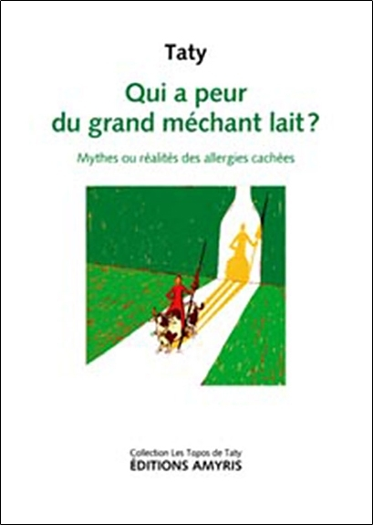 QUI A PEUR DU GRAND MECHANT LAIT ?