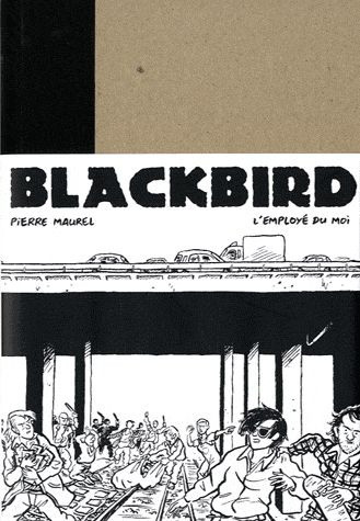 BLACKBIRD - ANC EDITION