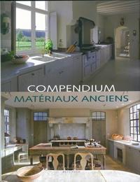 COMPENDIUM MATERIAUX ANCIENS
