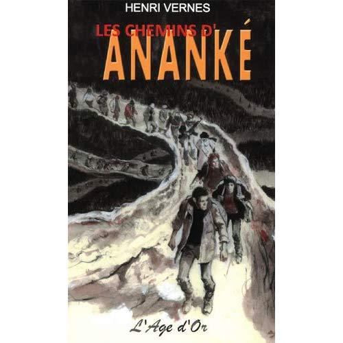 BOB MORANE LES CHEMINS D'ANANKE