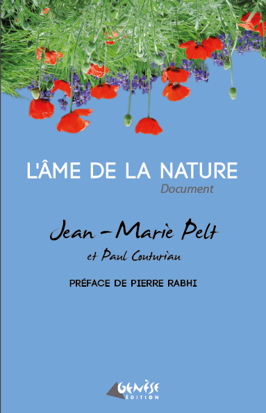 L' AME DE LA NATURE - DOCUMENT