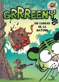 Grrreeny Tome 2