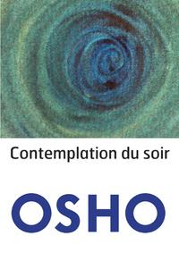 CONTEMPLATION DU SOIR