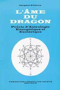 AME DU DRAGON - ASTROLOGIE ENERGETIQUE