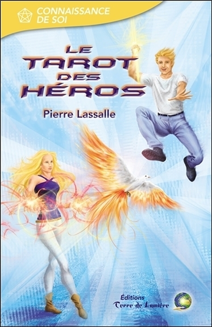 LE TAROT DES HEROS - LIVRE + JEU