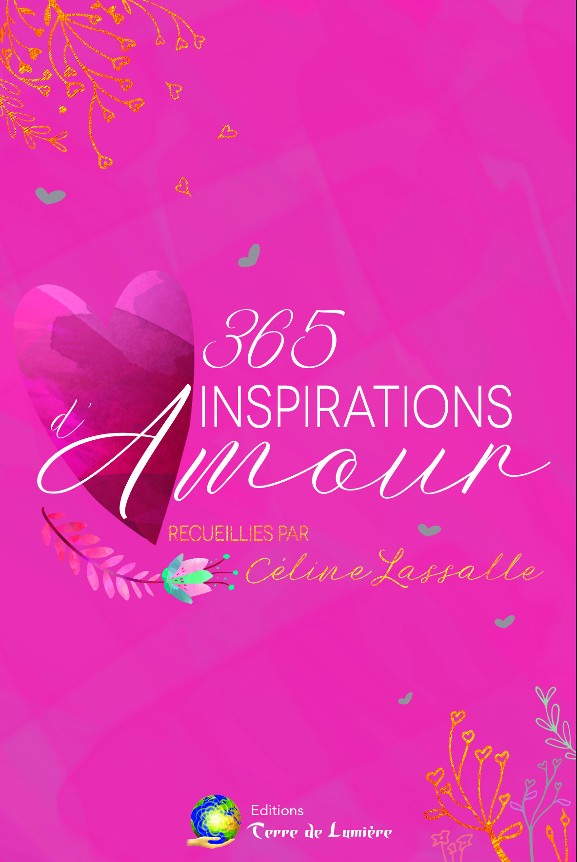 365 INSPIRATIONS D'AMOUR