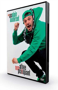 ATHEE NON-PRATIQUANT - DVD
