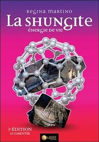LA SHUNGITE - ENERGIE DE VIE