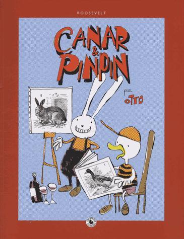 CANAR ET PINPIN-
