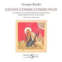 L ICONE COMME COMMUNION