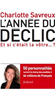 L ANNEE DU DECLIC