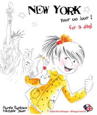 NEW YORK, POUR UN JOUR !