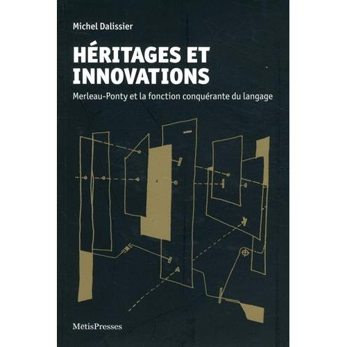 HERITAGES ET INNOVATIONS