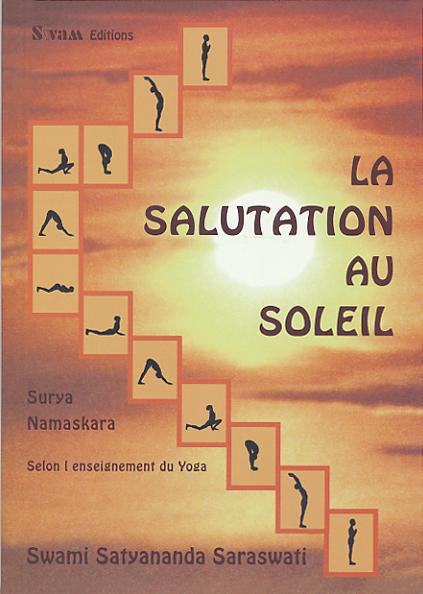 LA SALUTATION AU SOLEIL