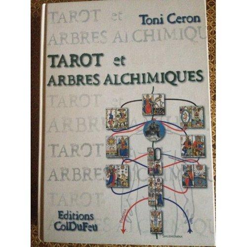 TAROT ET ARBRES ALCHIMIQUES