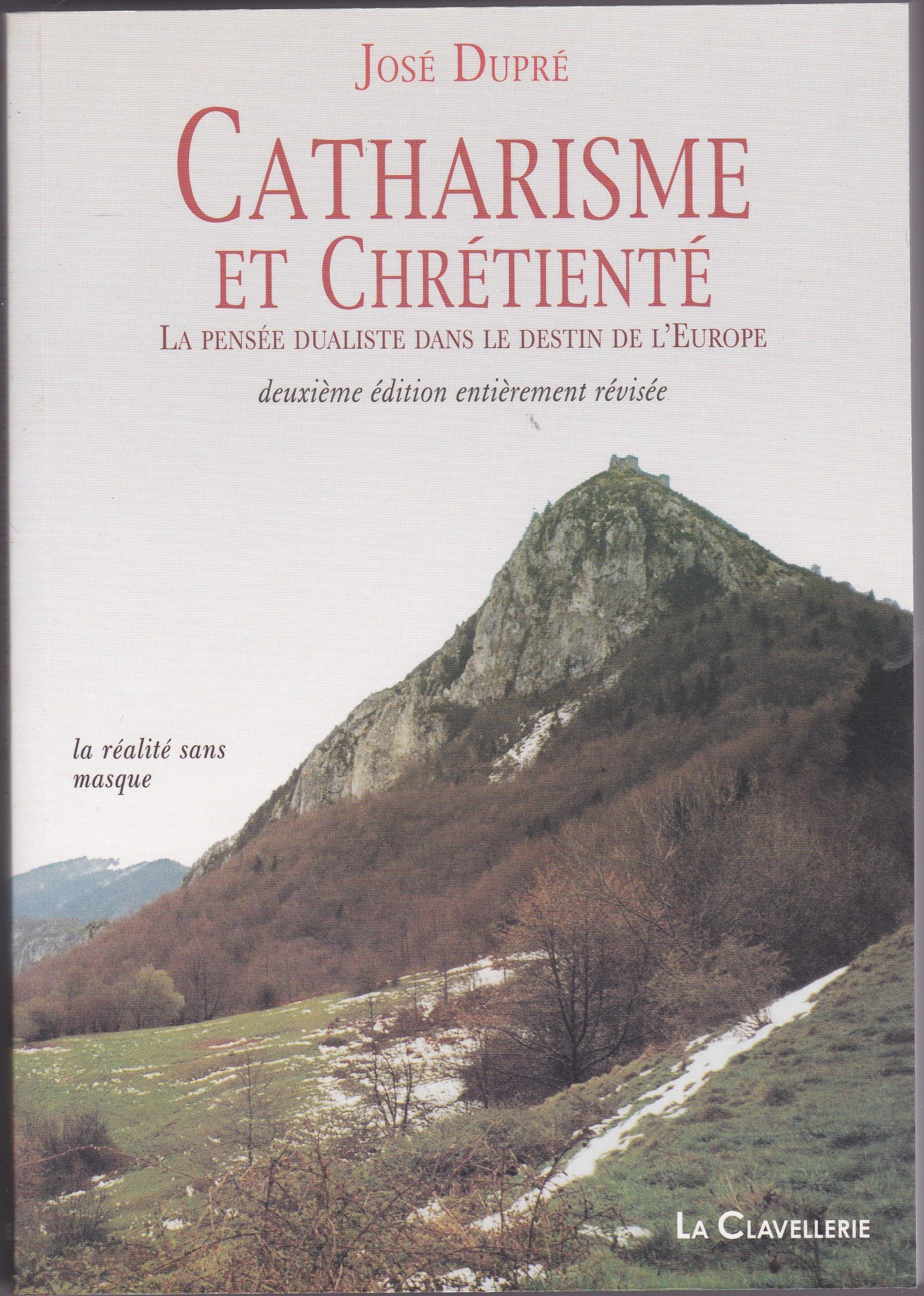 CATHARISME ET CHRETIENTE