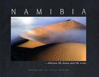 NAMIBIA (ANGLAIS)