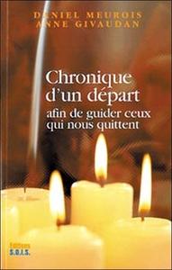 CHRONIQUE D'UN DEPART