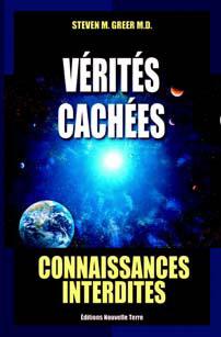 VERITES CACHEES CONNAISSANCES INTERDITES