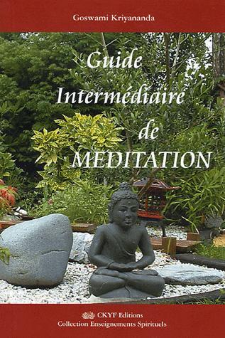 GUIDE INTERMEDIAIRE DE MEDITATION