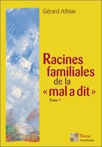 RACINES FAMILIALES DE LA