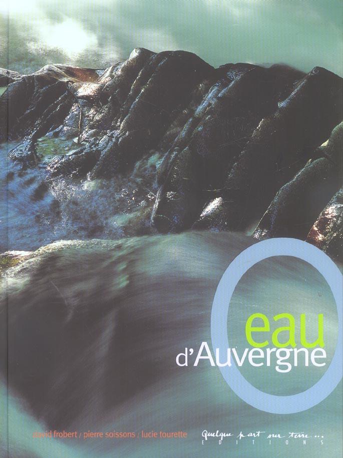 EAU D'AUVERGNE