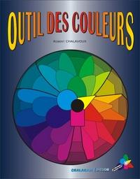 OUTIL DES COULEURS