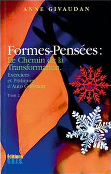 FORMES-PENSEES T.2 - CHEMIN TRANSMUTATION